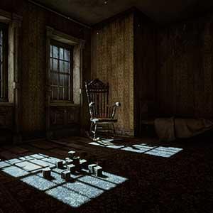paranormal activities