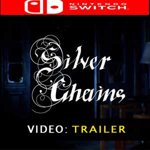Silver Chains Nintendo Switch Prices Digital or Box Edition