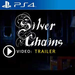 Silver Chains PS4 Prices Digital or Box Edition