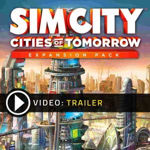 SimCity Cities of Tomorrow Digital Download Price Comparison