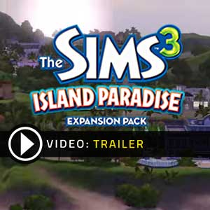 Sims 3 Island Paradise Digital Download Price Comparison