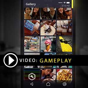 SIMULACRA Gameplay Video