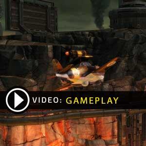 Sine Mora EX Gameplay Video