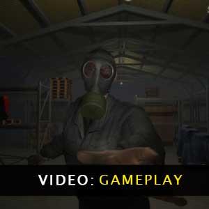 SINISTRY SILINIUM Gameplay Video