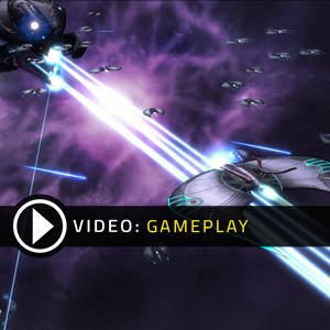 Sins of a Solar Empire Rebellion Gameplay Video
