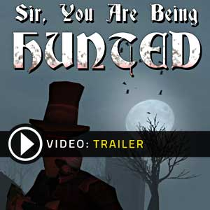 Sir You Are Being Hunted Digital Download Price Comparison