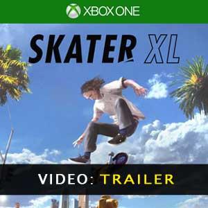 Skater XL Xbox One Digital & Box Price Comparison