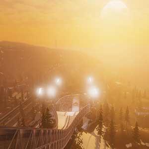Ski Jumping Pro VR