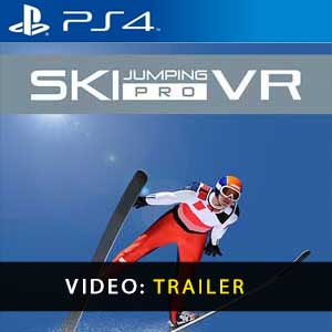 Ski Jumping Pro VR PS4 Prices Digital or Box Edition