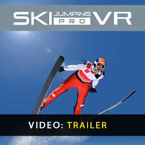 Ski Jumping Pro VR Digital Download Price Comparison
