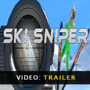 Buy Ski Sniper CD Key Compare Prices