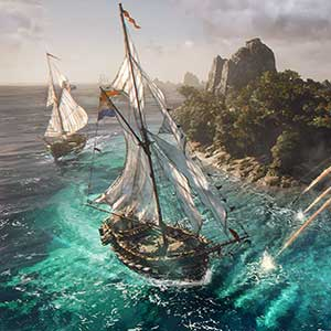 pirate captains