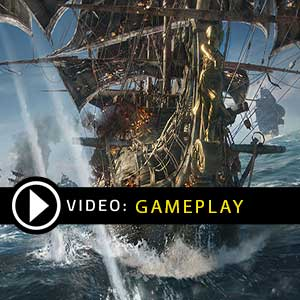 Skull and Bones PS4 Gameplay Video