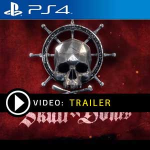 Skull and Bones PS4 Prices Digital or Box Edition