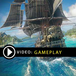 Skull and Bones Xbox One Gameplay Video
