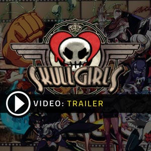 Skullgirls Digital Download Price Comparison