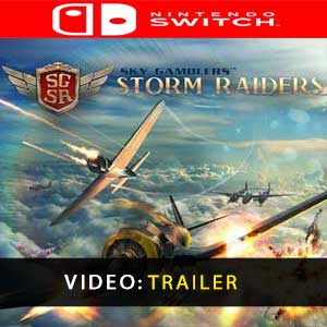 Sky Gamblers Storm Raiders 2 Nintendo Switch Prices Digital or Box Edition