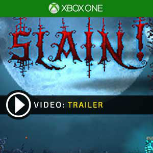 Slain! Xbox One Prices Digital or Box Edition