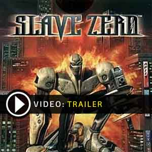 Slave Zero Digital Download Price Comparison