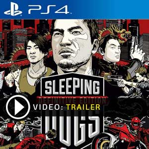 Sleeping Dogs Definitive Edition PS4 Prices Digital or Box Edition