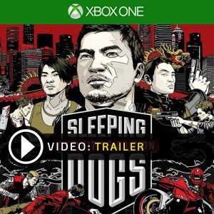 Sleeping Dogs Definitive Edition Xbox One Prices Digital or Physical Edition