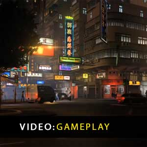Sleeping Dogs Gameplay Video