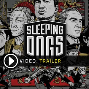 Sleeping Dogs Digital Download Price Comparison