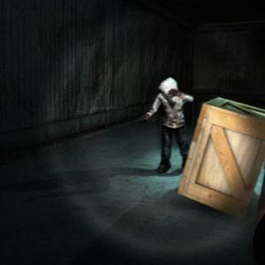 Slender the Arrival Enemy