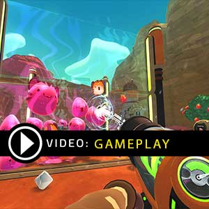Slime Rancher Secret Style Pack Gameplay Video