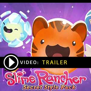 Slime Rancher Secret Style Pack Digital Download Price Comparison