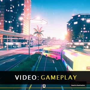 Snakeybus Gameplay Video
