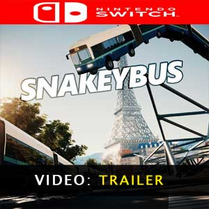 Snakeybus Nintendo Switch Prices Digital or Box Edition