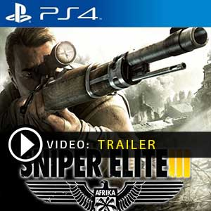 Sniper Elite 3 PS4 Prices Digital or Box Edition