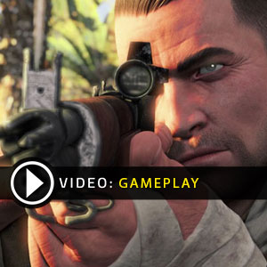 Sniper Elite 3 Online Multiplayer Gameplay Video