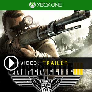 Sniper Elite 3 Xbox One Prices Digital or Box Edition