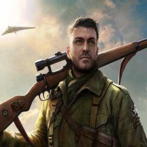 Sniper Elite 4 Stealth