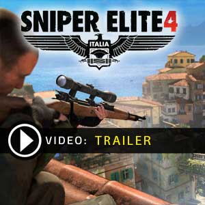 Sniper Elite 4 Digital Download Price Comparison