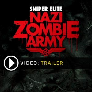 Sniper Elite Nazi Zombie Army Digital Download Price Comparison
