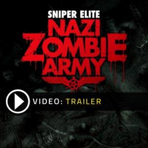 Sniper Elite Nazi Zombie Army Digital Download Price Comparison