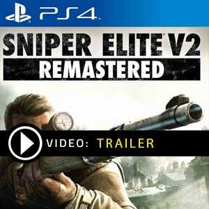 Sniper Elite V2 Remastered PS4 Prices Digital or Box Edition