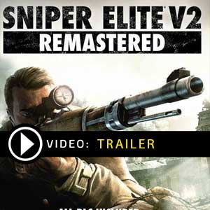 Sniper Elite V2 Remastered Digital Download Price Comparison