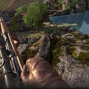 Sniper Elite VR - Reload