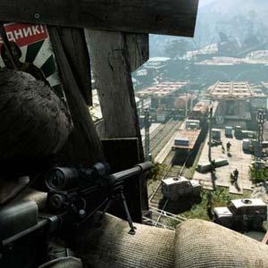 Sniper Ghost Warrior 2 - Sniper