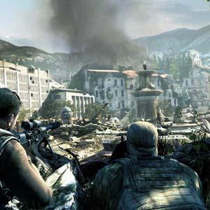 Sniper Ghost Warrior 2 - Urban