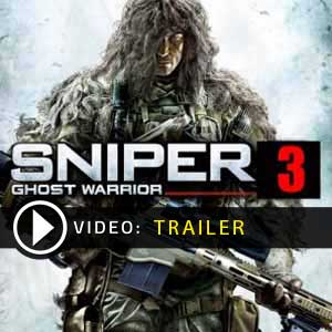 Sniper Ghost Warrior 3 Digital Download Price Comparison