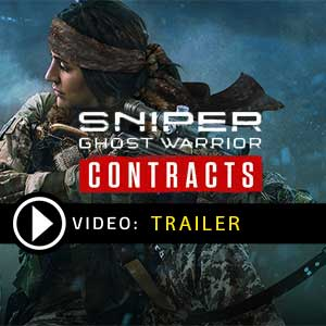 Sniper Ghost Warrior Contracts Digital Download Price Comparison
