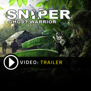 Sniper Ghost Warrior Digital Download Price Comparison