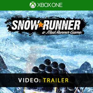 Snowrunner Xbox One Prices Digital or Box Edition