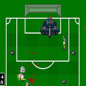 SoccerDie Cosmic Cup