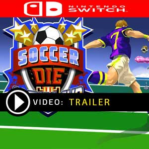 SoccerDie Cosmic Cup Nintendo Switch Prices Digital or Box Edition